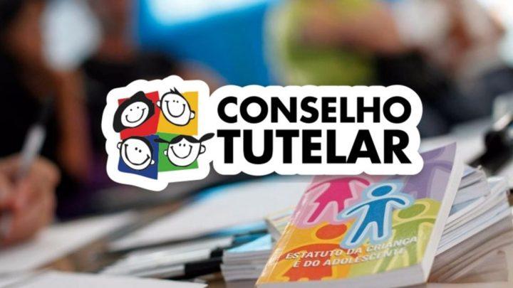 Eleição para conselheiro tutelar acontece neste domingo (06)