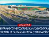 Hospital Centro Convencoes