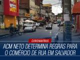 Comércio Boca do Rio