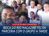 Boca do Rio Mídia Comunitária