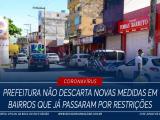 Restricoes Boca do Rio Salvador