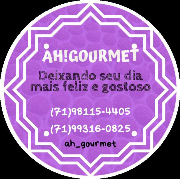 Ah!Gourmet