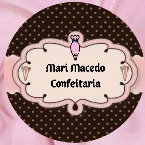 Mari Macedo Confeitaria