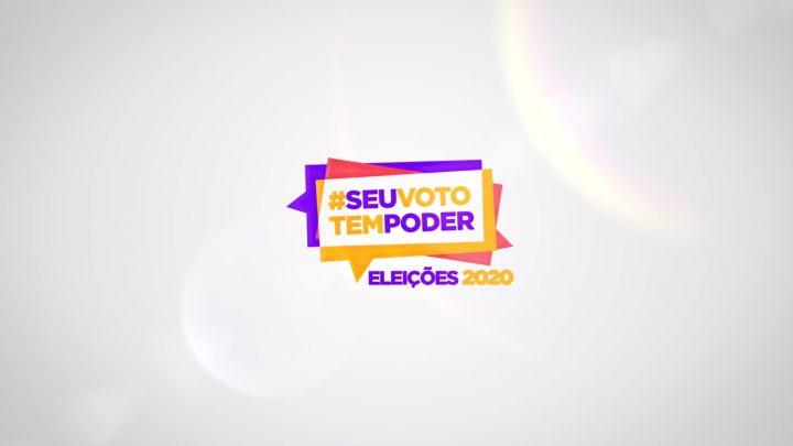 Eleições 2020 | Pesquisa de intenção de voto | Boca do Rio Magazine