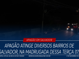 Apagão Salvador